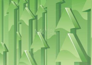 Arrows Background - Martin Malchev