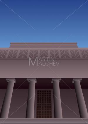 Art Deco Museum 3 - Martin Malchev