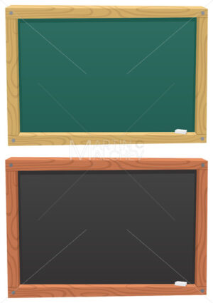 Blackboard - Martin Malchev