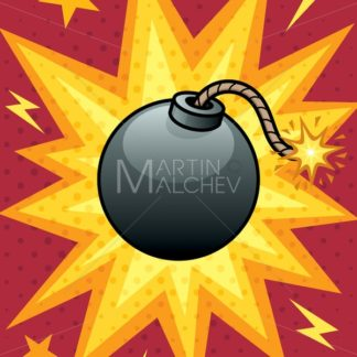 Bomb - Martin Malchev