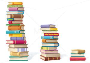 Book Stacks - Martin Malchev
