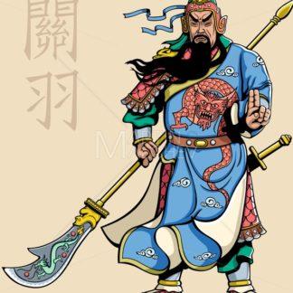 Chinese Warrior 2 - Martin Malchev