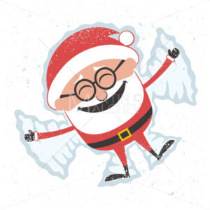 Christmas Card 5 - Martin Malchev
