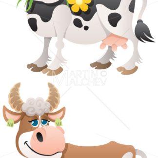 Cow - Martin Malchev