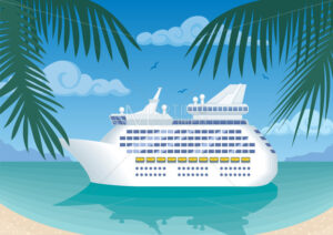 Cruise - Martin Malchev