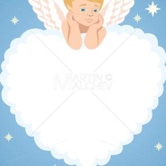Cupid Frame - Martin Malchev