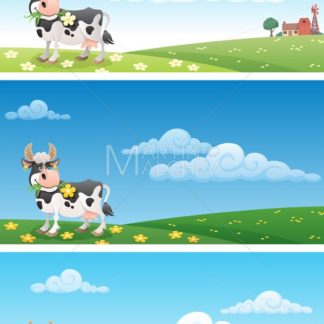 Dairy Farm - Martin Malchev