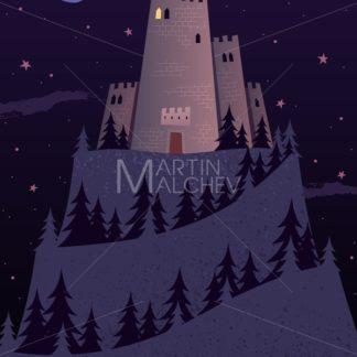 Dark Castle - Martin Malchev