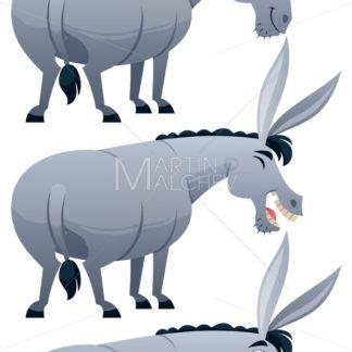 Donkey - Martin Malchev