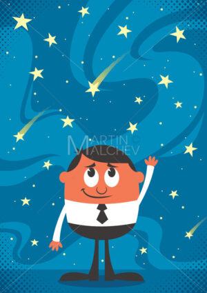Dream Big - Martin Malchev