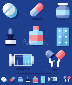 Drugs - Martin Malchev