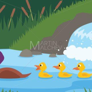 Duck Tale - Martin Malchev
