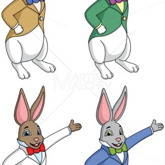 Easter Bunny - Martin Malchev