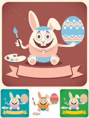 Easter Card - Martin Malchev