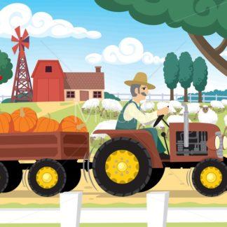 Farm - Martin Malchev
