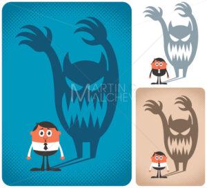 Fear - Martin Malchev