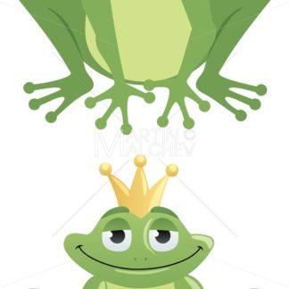 Frog Prince - Martin Malchev