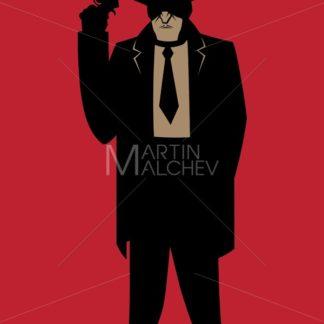 Gangster - Martin Malchev