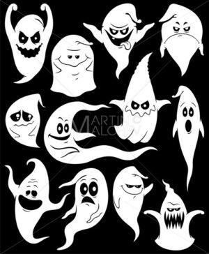 Ghosts - Martin Malchev