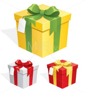 Gift Box - Martin Malchev