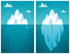 Iceberg - Martin Malchev