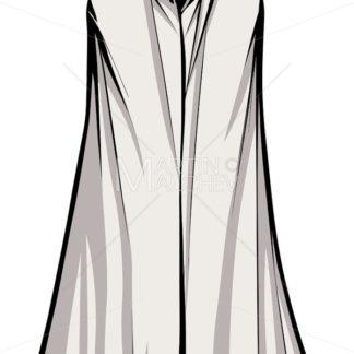 Jesus Standing Tall - Martin Malchev