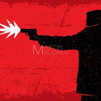 Killer - Martin Malchev
