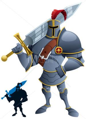 Knight - Martin Malchev
