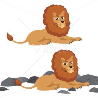 Lion - Martin Malchev