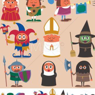 Medieval People 2 - Martin Malchev
