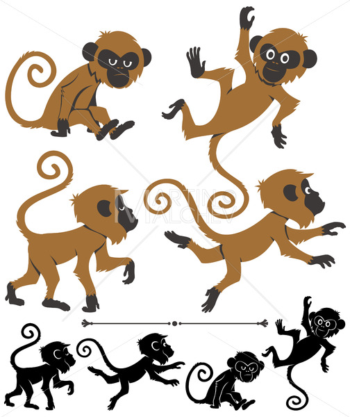 Monkeys - Martin Malchev