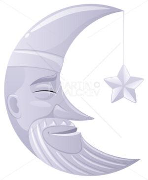 Moon - Martin Malchev