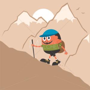 Mountaineering - Martin Malchev