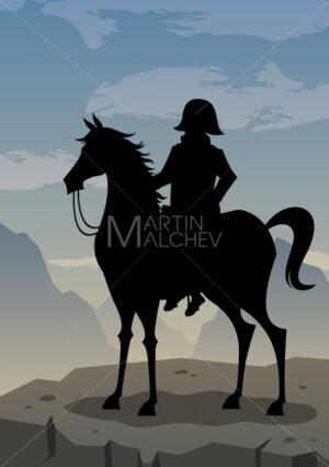 Napoleon Bonaparte - Martin Malchev