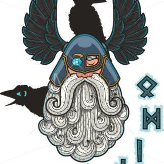 Odin - Martin Malchev