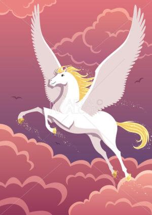 Pegasus - Martin Malchev