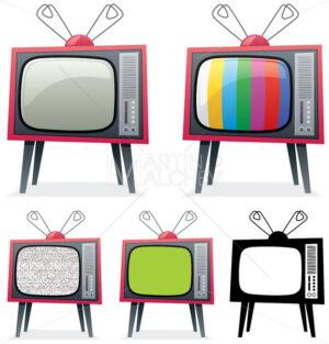 Retro TV - Martin Malchev