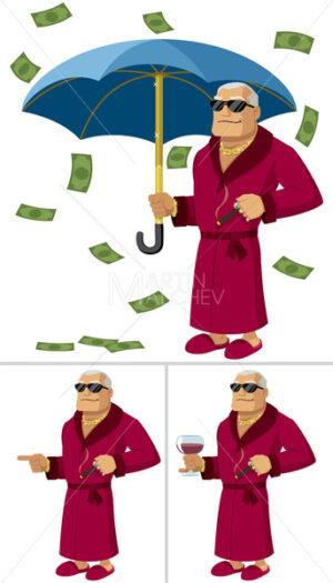 Rich Man - Martin Malchev