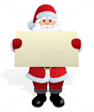Santa Message - Martin Malchev