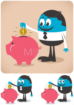 Savings - Martin Malchev