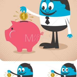Savings - Martin Malchev