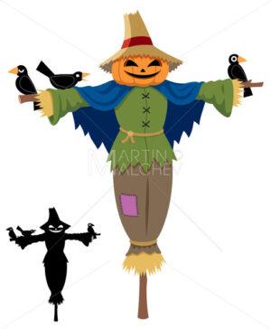 Scarecrow - Martin Malchev