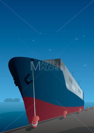 Shipping - Martin Malchev