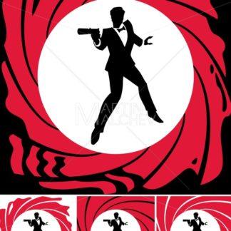 Spy - Martin Malchev