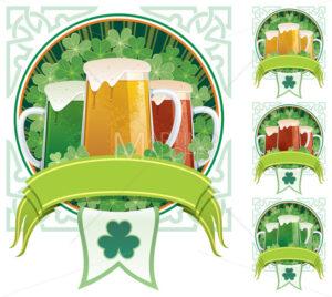 St. Patrick's Beer - Martin Malchev