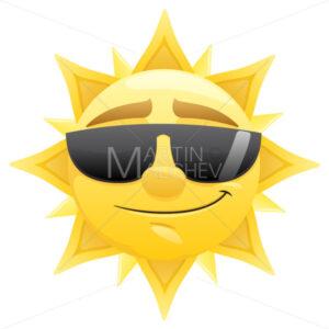 Sun - Martin Malchev