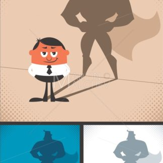 Super Businessman - Martin Malchev