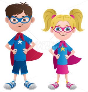 Super Kids - Martin Malchev
