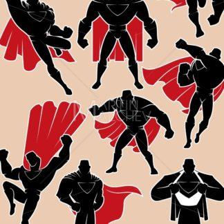 Superhero in Action - Martin Malchev