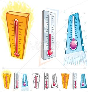 Thermometer - Martin Malchev